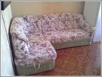 Как подобрать обивку для дивана